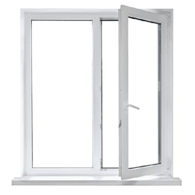 Двухкамерные окна ПВХ