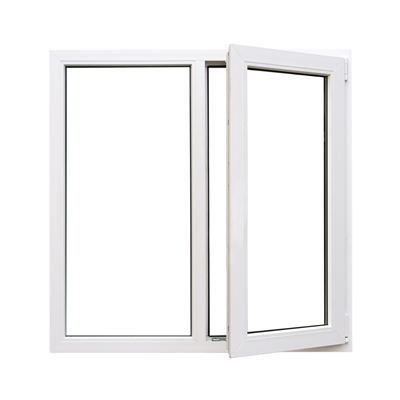 Однокамерные окна ПВХ