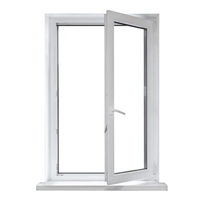 Одностворчатые окна ПВХ