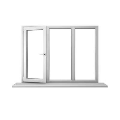 Окна для домов, коттеджей и дач
